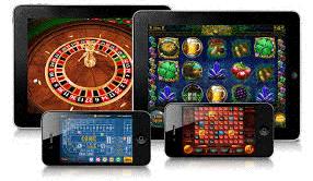 tablet casinos