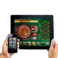 Europalace mobile casinos
