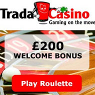 Trada Casino Mobile casinos Gaming on the move